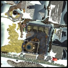 (Map Pack) Livery in the City