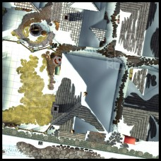 Livery in the City [H] +Snow +Roofs +Grid