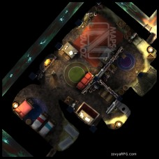 (Map Pack) The Hideout