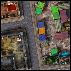 (Map Pack) Old Town Pt3
