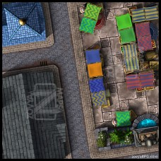Old Town Pt3 [E] +Roof