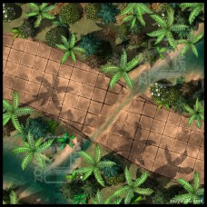 Roadway [B] Jungle +Grid