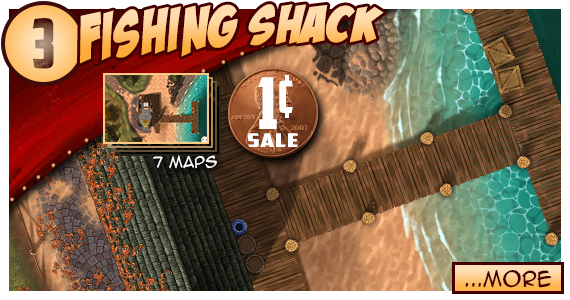 Map Pack #003