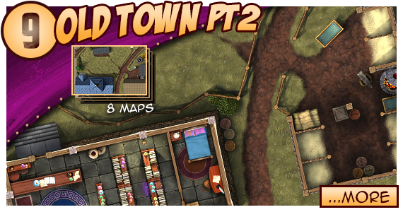 Map Pack #009